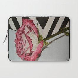 a rose Laptop Sleeve