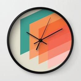 Horizons 04 Wall Clock