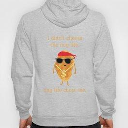 Funny Nugget Shirt, Nug Life, Chicken Nugget Tshirt Hoody