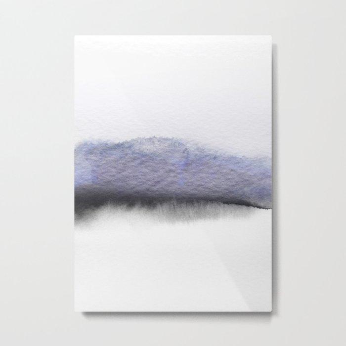 ML99 Metal Print