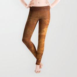 Mountain Texture Leggings