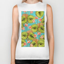 Zen || #society6 #buyart #decor Biker Tank