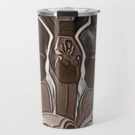 League of Legends PULSEFIRE CAITLYN Travel Mug