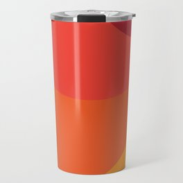 Geometric No. 31 corona Travel Mug