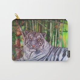 Beautiful Solemnity Carry-All Pouch