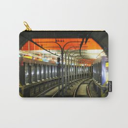 fast as you can Carry-All Pouch