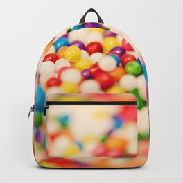Pretty Sprinkles Backpack