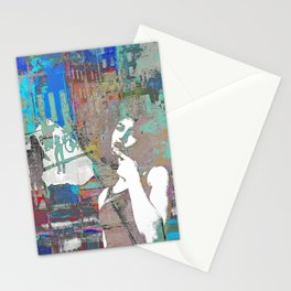 DECISIONS II Stationery Cards