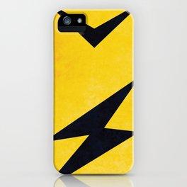 125 iPhone Case