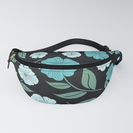 Wildflower Dreams Fanny Pack