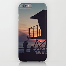 off duty iPhone 6s Slim Case