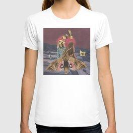 Martian Brujeria T-shirt