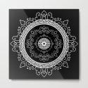 Celtic Soul Mandala by inspiredimages