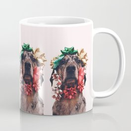 Bows and Mutts Coffee Mug
