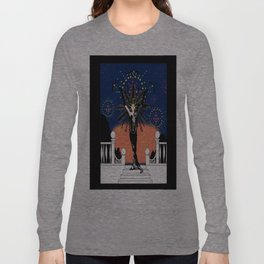 La Grande Vie Mardi Gras Long Sleeve T-shirt