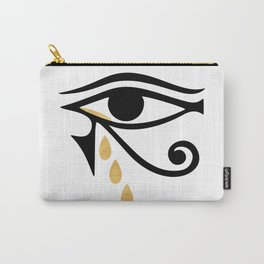 ALL SEEING CRY - Eye of Horus Carry-All Pouch