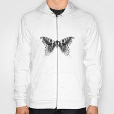 Wings and Skull #1 Hoody