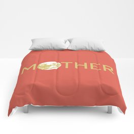 Mother / Earthbound Zero Comforters