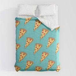Pepperoni Heart Comforters