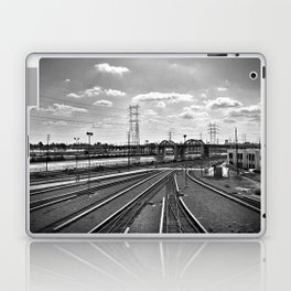 Rail Roads Laptop & iPad Skin