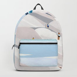 Sand Dunes Backpack