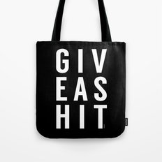 It's that simple Tote Bag