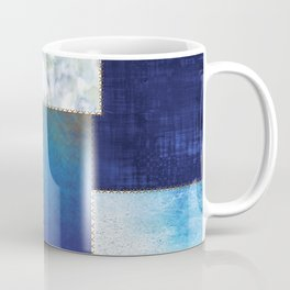 Putting the Pieces Back Together Coffee Mug