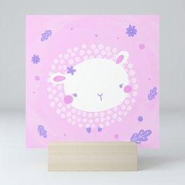 Sweet baby Mini Art Print