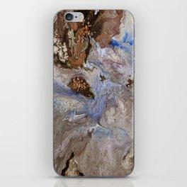 Watercourse iPhone Skin