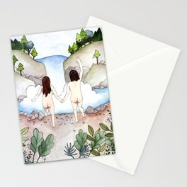 Freedom! Stationery Cards
