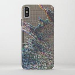 FRIĒ iPhone Case