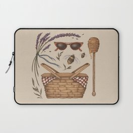 Summer Picnic Collection Laptop Sleeve