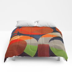 Downhill Comforters