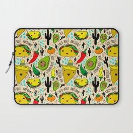 Kawaii Fiesta Laptop Sleeve