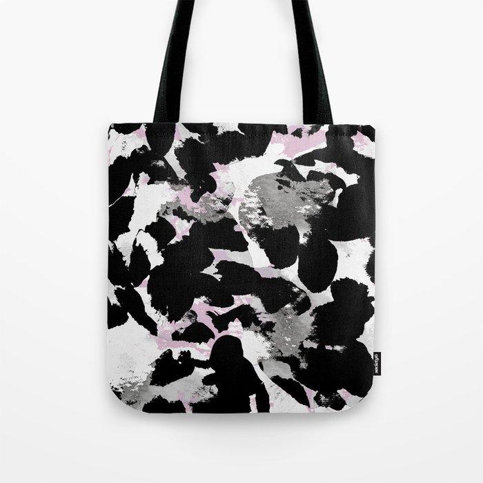 DK04 Tote Bag