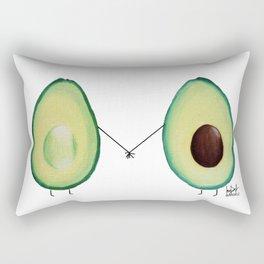 aBAEcado Rectangular Pillow