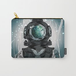 Deep Space Diver Carry-All Pouch