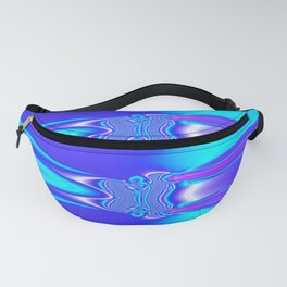 Abstract 0011 Fanny Pack