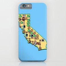 Super California iPhone 6s Slim Case