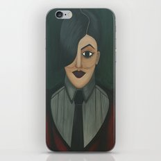 PowerHouse iPhone & iPod Skin