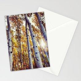 Aspens Stationery Cards