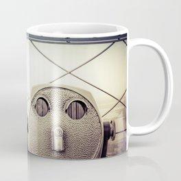 New York City Summer Coffee Mug