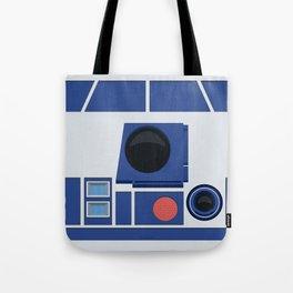 R2-D2 Tote Bag