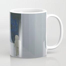 Empty Space 13 Coffee Mug