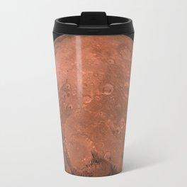 Schiaparelli Hemisphere, Mars Travel Mug