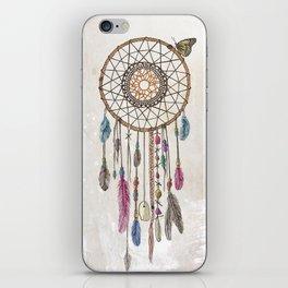 Lakota (Dream Catcher) iPhone Skin