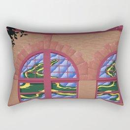 Avery Block Rectangular Pillow