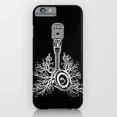 The Music and The Beat Inside iPhone 6 Slim Case