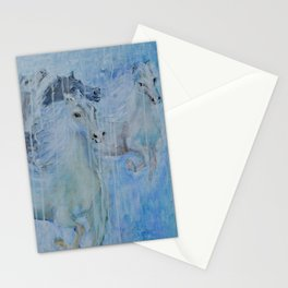 Spirit Horses Stationery Cards