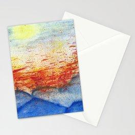 Autumn Wind on Blue Ridge Stationery Cards